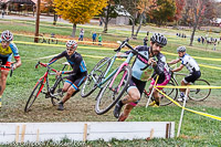 2013 Minuteman Road Club Cyclocross